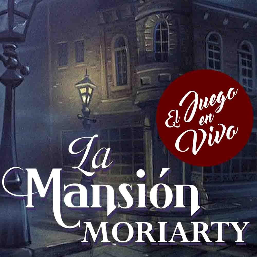 La Mansión Moriarty